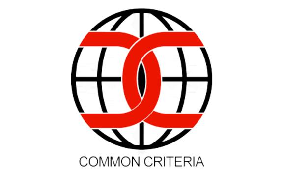 Common Criteria Certified