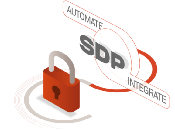 Software Defined Perimeter Automation 2x
