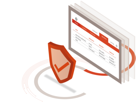 Software Defined Perimeter Policies 2x