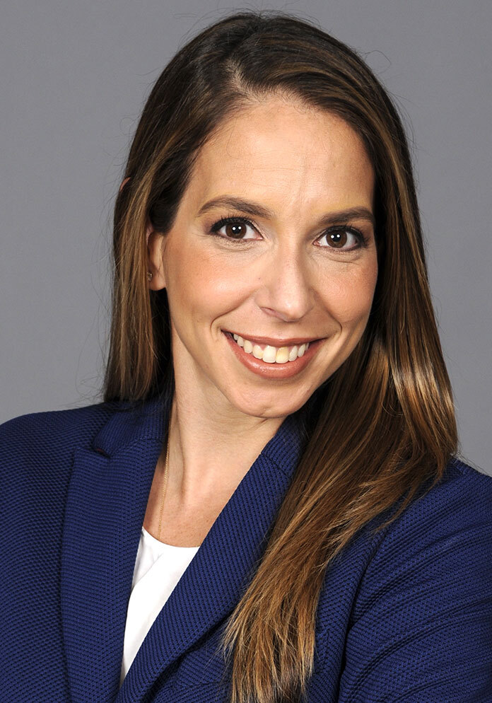 Carolina Suarez-Aguiar