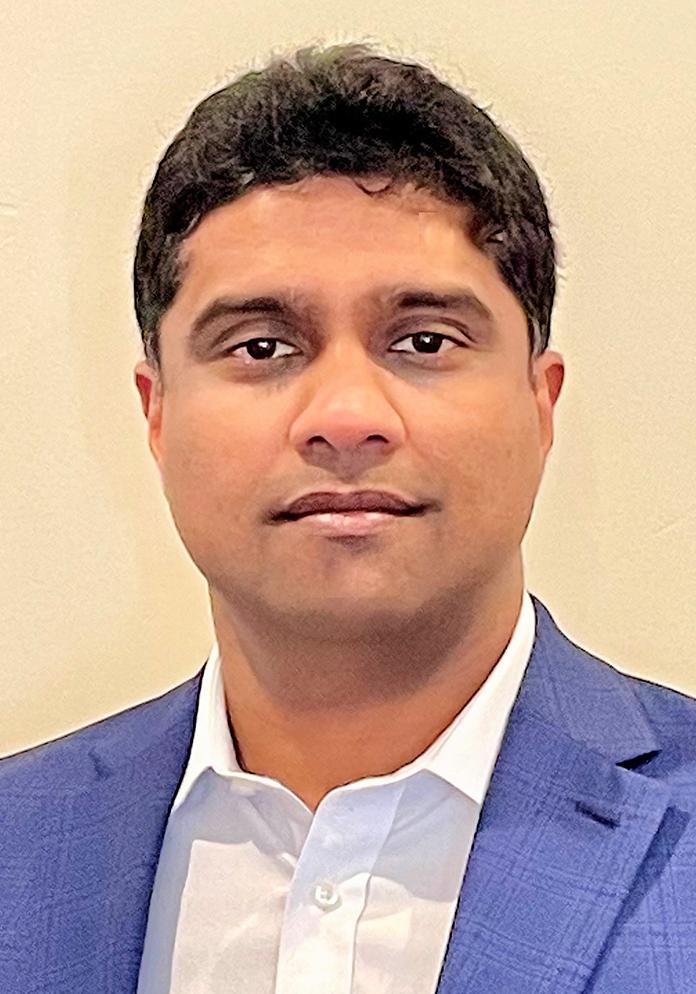 Jawahar Sivasankaran