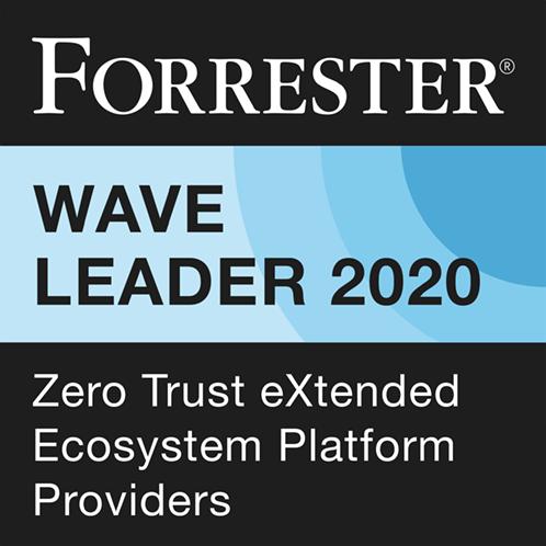 2020 Zero Trust Badge