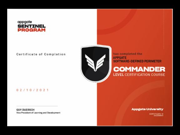 Achieve Certification 2x